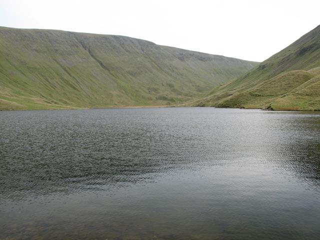 Hayeswater Reservoir