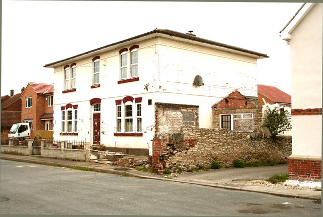 Cridling Stubbs Nr Knottingley, The Ancient Shepherd Public House