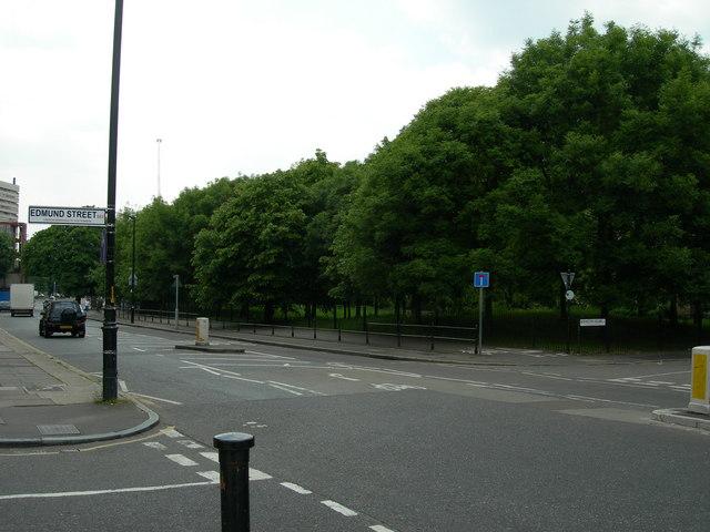 New Church Road, SE5