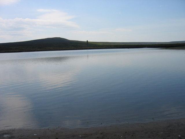 Sikehead Dams