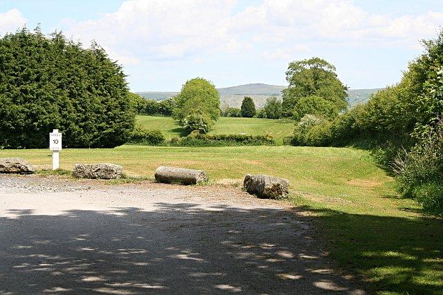 Hurdwick Golf Course