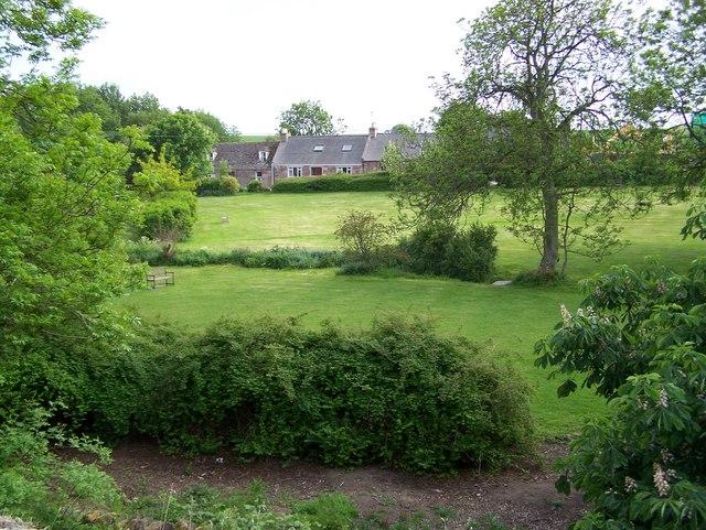 Leysmill Village Green