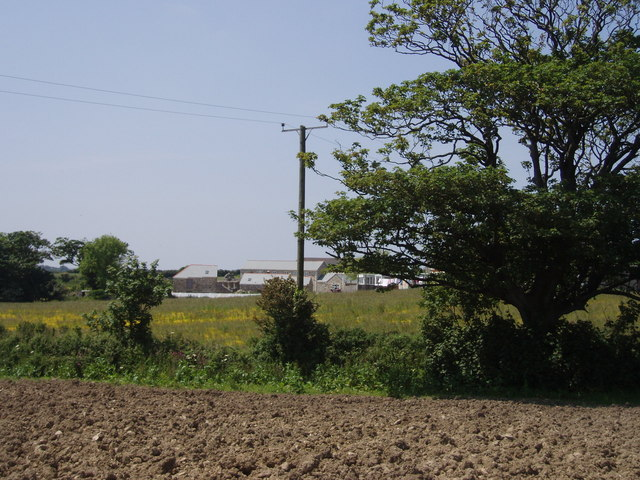 Bezurrel farm