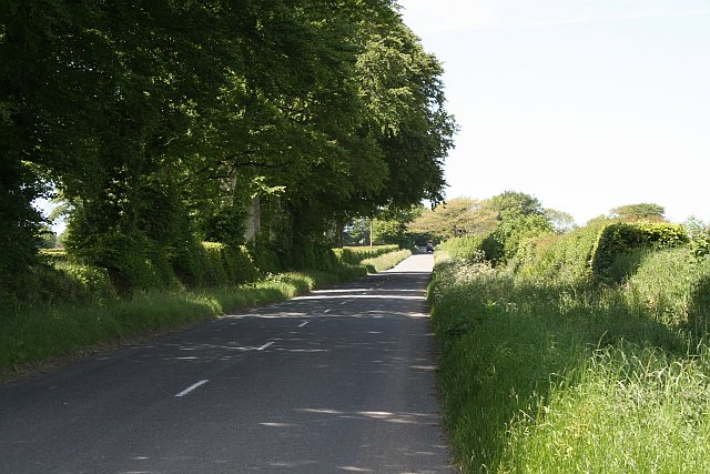 The Straight Road