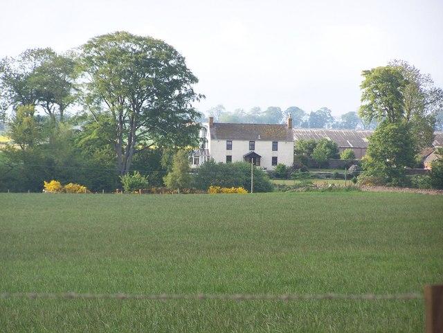 Kinnell Mill