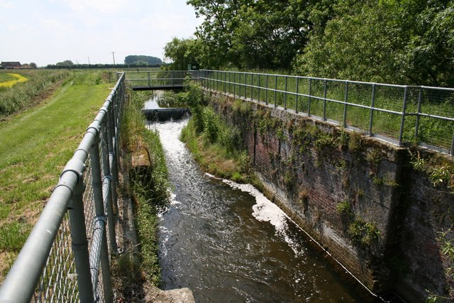 Papermill Lock