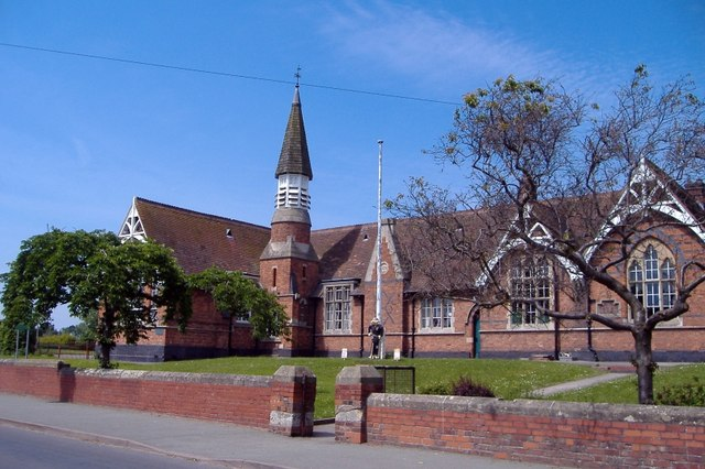 Wrenbury School