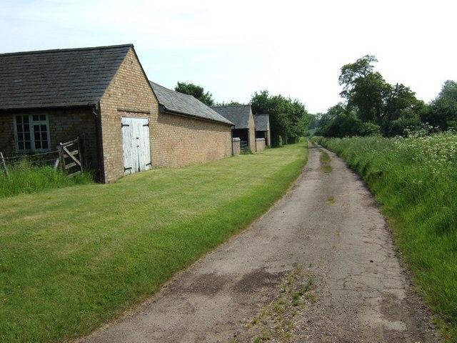 Centre Farm, Battlesden