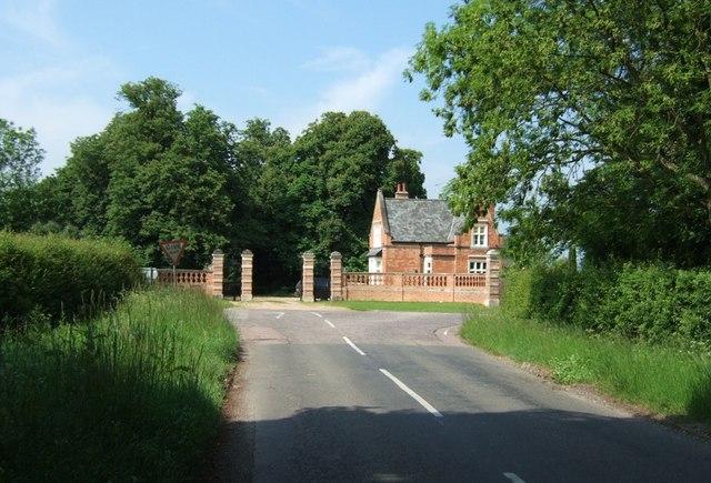 Milton Lodge