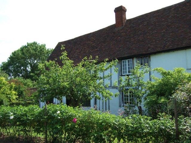 Cottage, Tyrells End