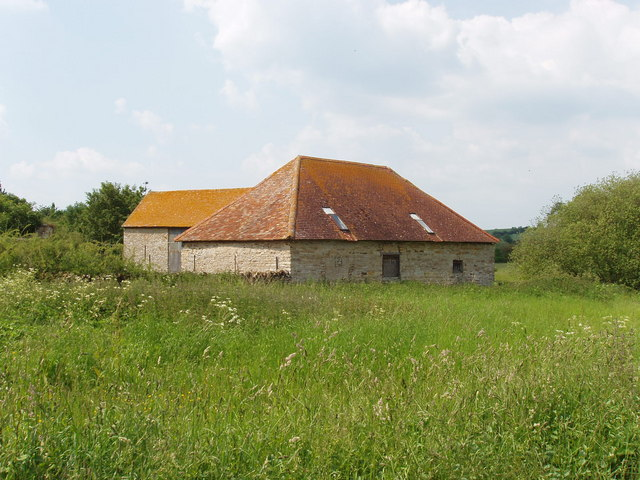 Barn at Latchford