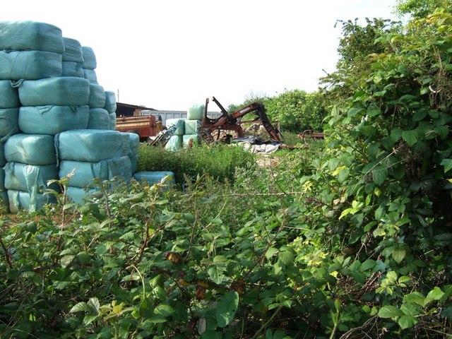 Great Green Farm, Eaton Bray