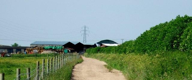 Hill Farm, Hockliffe