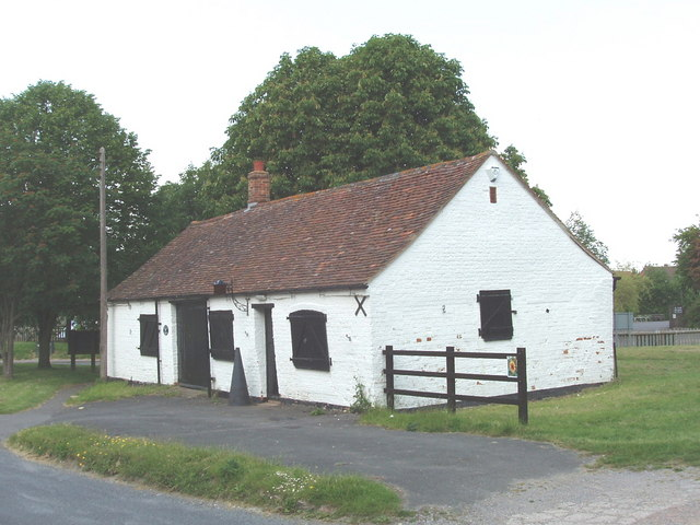 The Old Forge, Tetsworth