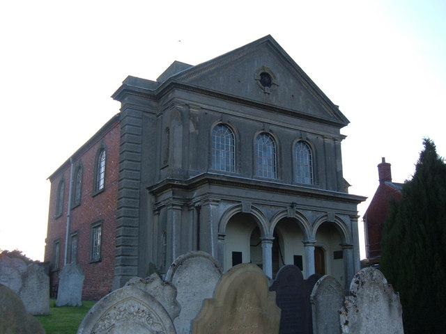 Clipston Chapel
