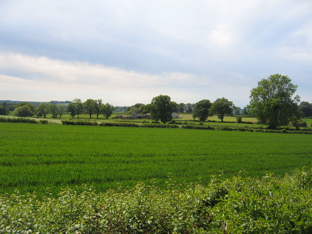 Harvestpiece Barn