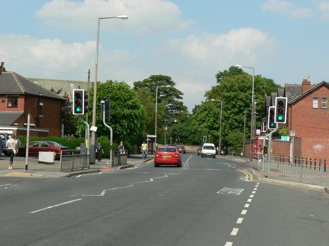 Kirkstall Lane, Headingley