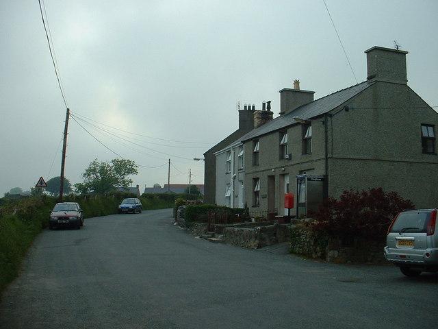 Pencaenewydd Post Office