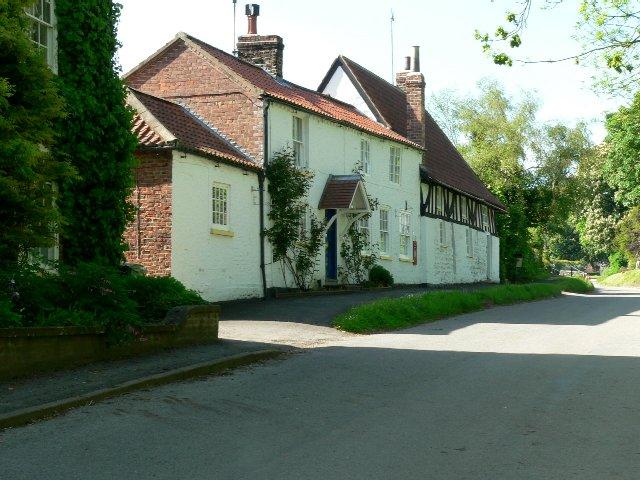 Oak Cottage, South Dalton