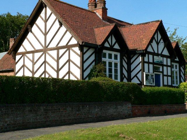 Village Hall, South Dalton