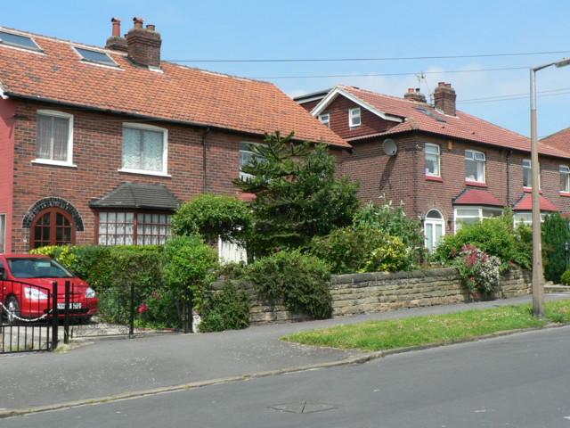 Burley Wood Lane, Kirkstall, Leeds