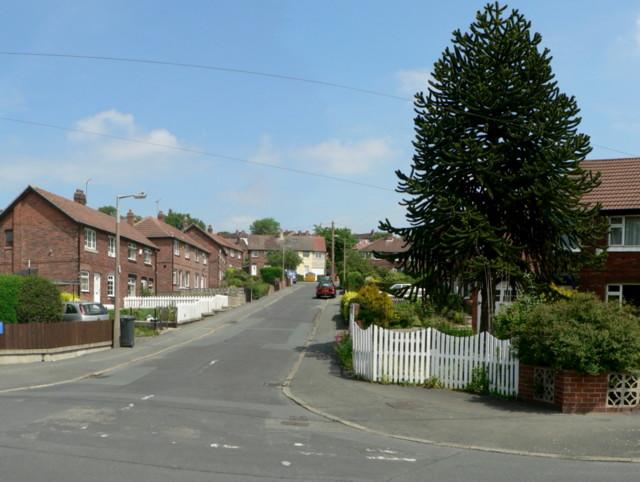 Burley Wood View, Kirkstall, Leeds