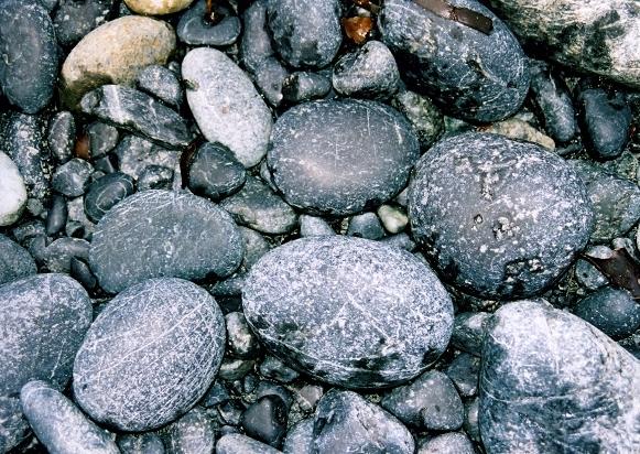 Serpentinite Cobbles