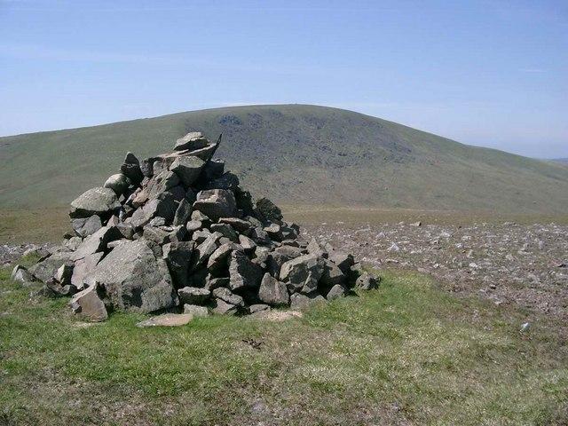 Summit of Beninner