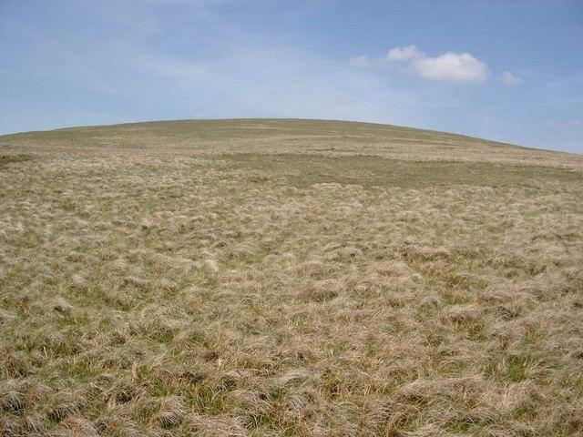 The south ridge of Beninner