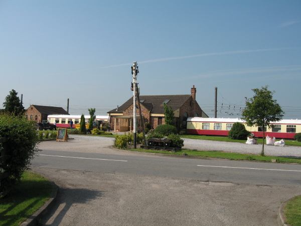 Old Sidings Restaurant