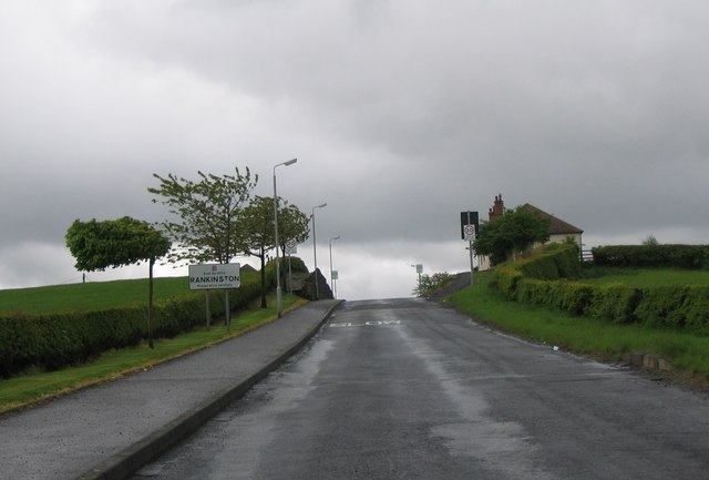 Approaching Rankinston