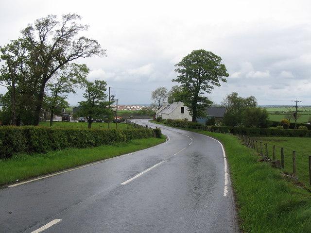 Craigbrae