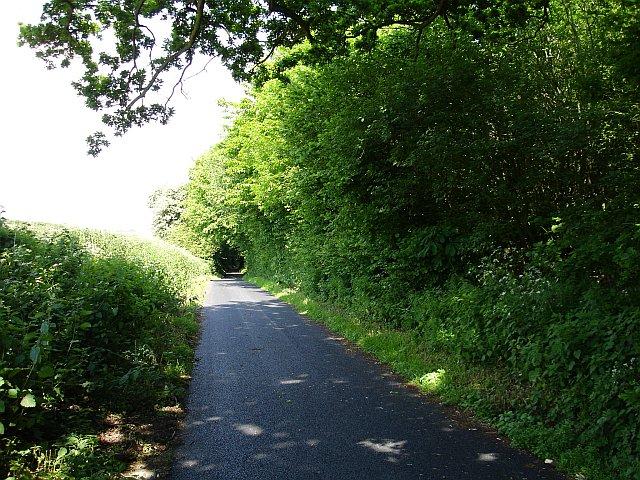 Old Lenham Road
