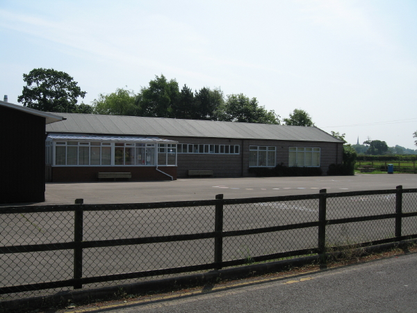 School at Linton on Ouse