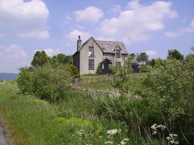 Moorcock Hall