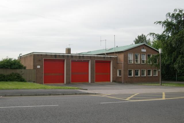 Southmead Fire Station