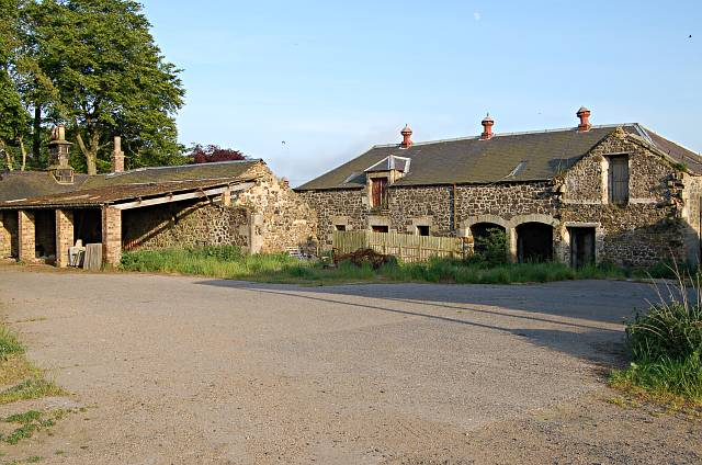 Larennie Farm