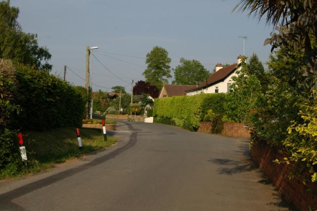 Lower Lane, Ebford