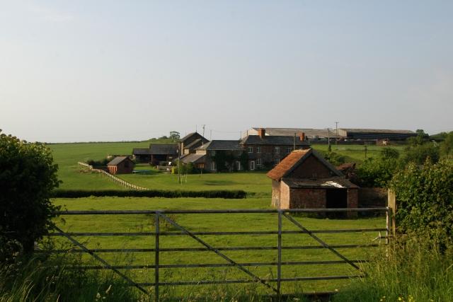 Postlake Farm, Clyst St Mary