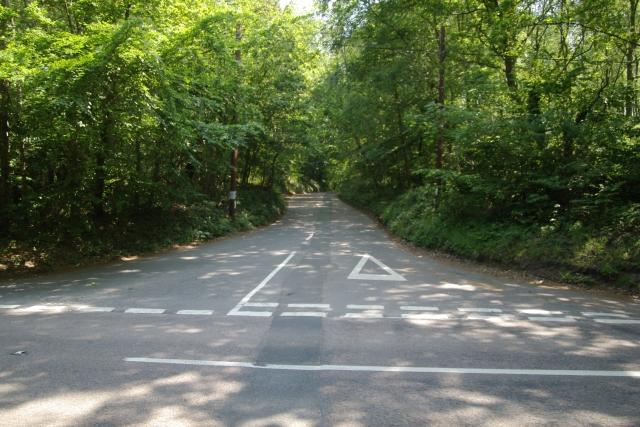 Lympstone Common Road