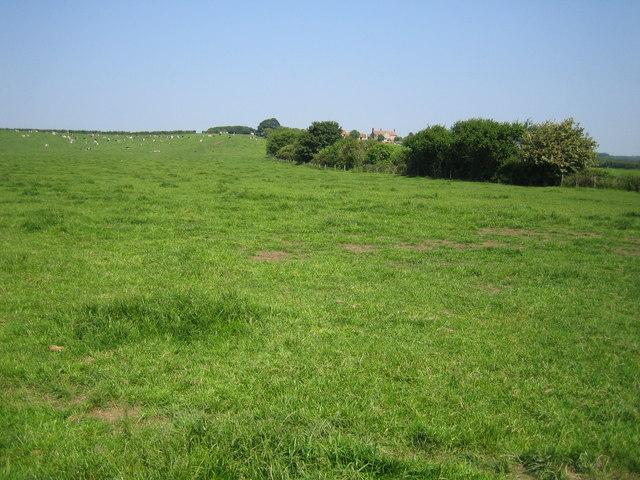 Eythrope: Beachendon Farm