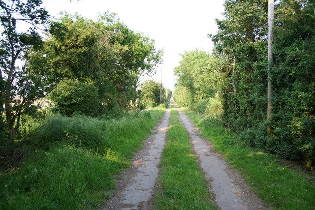 Jobs Lane