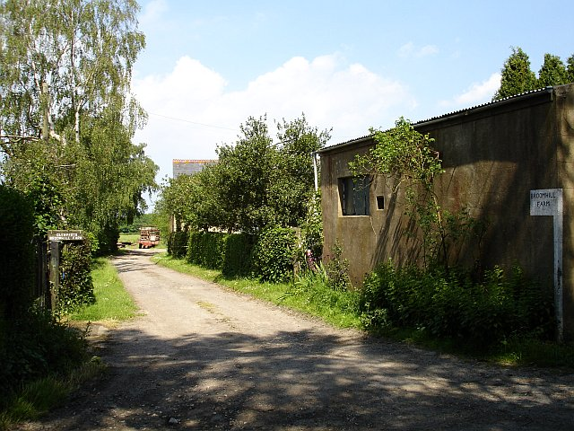 Broomhill Farm