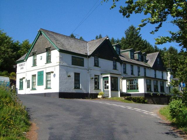 Forest Inn, Hexworthy