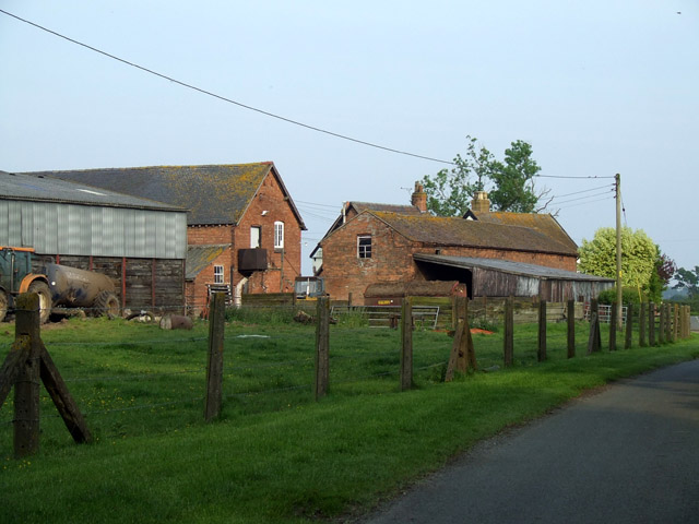 Brickwall Farm