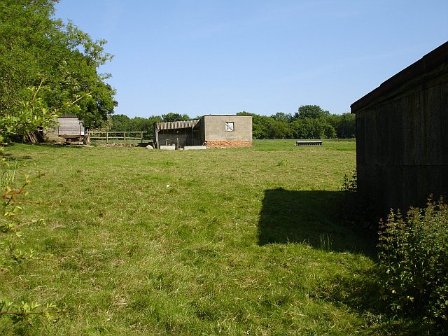 Upper Slade Farm