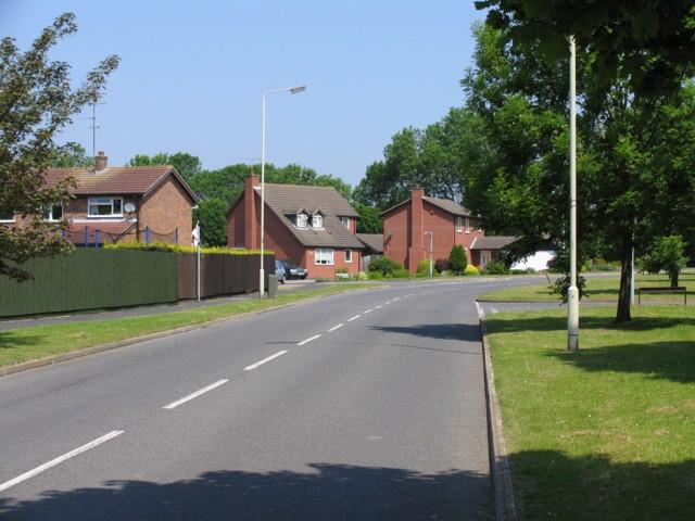 Guthlaxton Way
