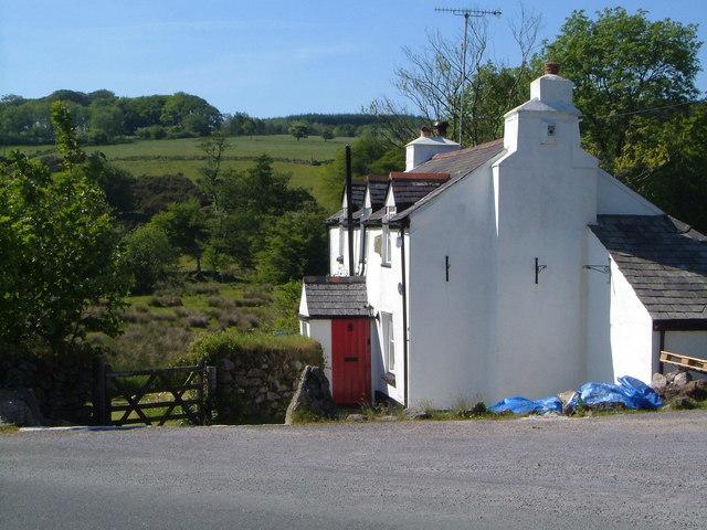 Cottage at Two Bridges