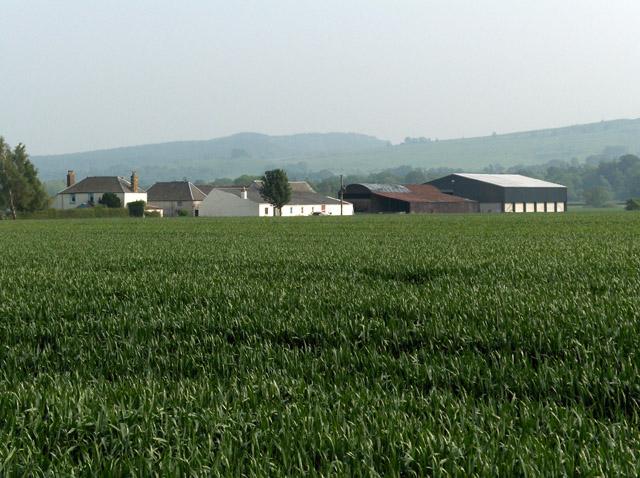 West Cambusdrennie