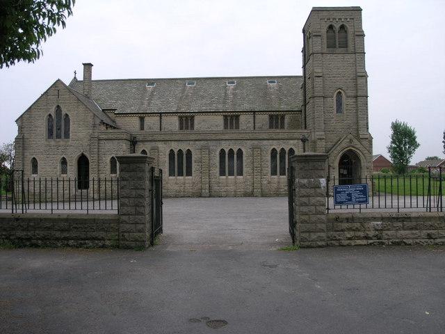 Church Amongst Houses